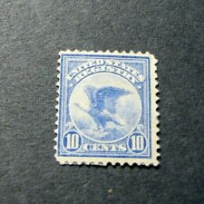 US  Stamp Scott#  F1 Eagle 1911  MH  H33