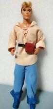 Vintage 1995 John Smith Pocahontas Disney Barbie Doll
