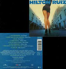 HILTON RUIZ  strut  LEW SOLOFF, DICK GRIFFIN, SAM RIVERS
