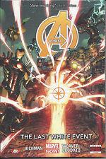 Avengers Hc (2013-2014 Marvel Now) Vol 2 Oop Sealed Nm