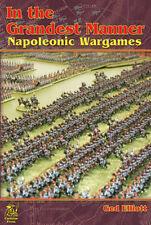 in The Grandest Manner Napoleonic Wargames - Partizan Press