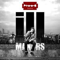 Plan B – Ill Manors CD Atlantic 2012 NEW