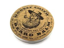 Honest Amish Beard Balm Large 4 Oz Twist Tin 850016005083