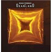 Elvis Perkins - in Dearland (2009)  CD  NEW/SEALED  SPEEDYPOST