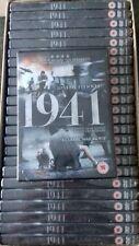 25 x 1941- DVD - NEW SEALED - JOBLOT