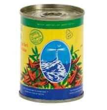 135 grs hot HARISSA PASTE MEDITERRANEAN CHILLI Paste TUNISIA Le Phare du Cap Bon