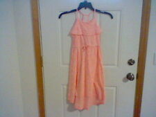 BRAND NEW GIRL'S SIZE 4-5 BASIC EDITIONS SUMMER DRESS
