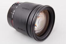 Tamron Aspherical AF Zoom 28-200mm f3.8-5.6 Lens, For Canon Digital Camera