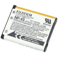 Fujifilm NP45 NP-45 Akku (40725158) für J35 JV100 JV105 JV155 JV205 JV250 JV255