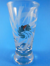 Russian Standard Vodka Tall Shot Glass very Elegant