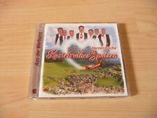 CD Kastelruther Spatzen - Herzenssache - 2003 - 16 Songs
