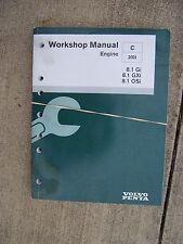 volvo sterndrive in collectables ebay rh ebay ie volvo penta md21a workshop manual volvo penta md2020 workshop manual