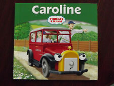 Thomas & Friends Caroline by Rev W Awdry Paperback