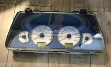 Lada Niva 21214M After 2010 Year Instrument Cluster 21214 Tuning White / Blue