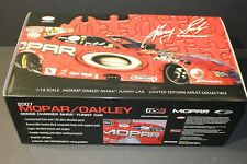 """Gary Scelzi """"Puzzle Car""""  1/16 Scale 2007 Dodge Charger"""