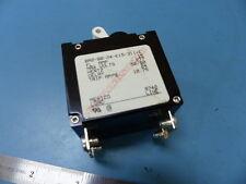 CARLINGSWITCH  BA2-B0-24-615-311-C Qty of 1 per Lot FL. AMP 15; Breaker - H-Mag