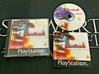 Liberogrande - Sony Playstation 1 PS1 Game - TESTED/WORKING - UK PAL