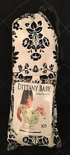 Dittany Baby Reversible Pouch Sling  Size XS