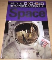First Encyclopedia - Space (HC, 2011)
