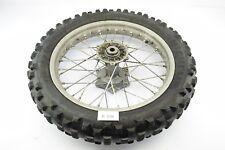 KTM 125 LC2 Bj.1999 - Hinterrad Rad Felge hinten