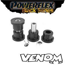Powerflex Black Front Inner Track Control Arm Bush Ford Fiesta Mk1 PFF19-102BLK