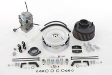 Mikuni 45mm HSR Carburetor Kit for Harley EVO engines