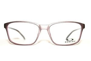 BRAND NEW OAKLEY PENCHANT 04 OX3214 WINE PINK AUTHENTIC RX EYEGLASSES 53-16-137