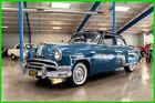 1954 Pontiac Chieftain  1954 Pontiac Chieftain Coupe 268ci 8cyl Automatic 54 Chief