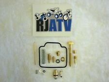 Polaris Sportsman 700 2002-2006 CARBURETOR Carb Rebuild Kit Repair