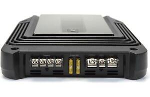 NEW JBL GX-A3001 Monoblock Car Subwoofer Amplifier 300W RMS 1 Channel Mono Amp