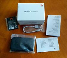 Mobile enrutador huawei e5783b-230 4g/lte Cat 7 300 Mbit/s hotspot todos sim nuevo