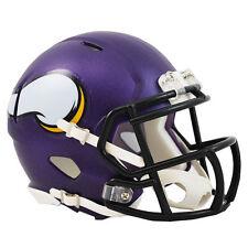 NFL Minnesota Vikings Riddell Revolution Mini Speed Helmet