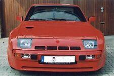 GTS - lights inserts for Porsche 924GT/944/S/turbo,looks like legendary 924GTS !
