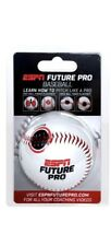 Espn Future Pro Full Size Baseball Learn How To Pitch Like A Pro Fast Curve Ball