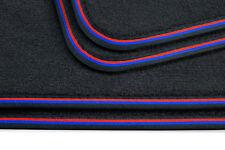 Professional Line Fußmatten für BMW 3er E93 Cabrio Bj. 2007-2013
