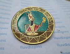 WALK THE LLAMA - EMPEROR KUZCO - MAGICAL MUSICAL MOMENTS #7 - 2002 DS Disney Pin