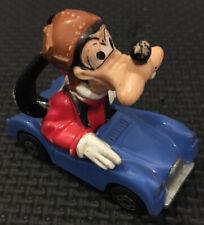 Vintage Matchbox Disney Series # 9 Goofy Car 1979
