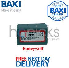 Baxi Bahama 100 Honeywell Diverter Valve Actuator Head VC6012 7211409 241166 NEW