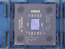 AMD DURON 1200 Mhz SOCKET 462 CPU@MORGAN CORE@FULLY TESTED WORKING@DHD1200AMT1B