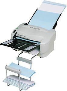 Martin Yale P7400 RapidFold Automatic Light-Duty Desktop Paper Folding Machine