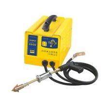 GYS Gyspot 052208 panel tirador de reparación de abolladuras Multispot Spot