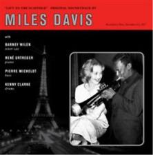 Lift to The Scaffold 0889397557560 by Miles Davis Vinyl Album