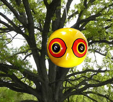 1x Bird Scarer, repellent, deterrent  Bird-x  Best Quality Scare eye balloon