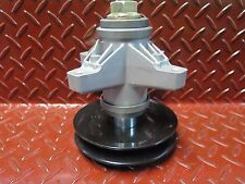 """ride on mower deck spindle assembly suit MTD Cub Cadet 50"""" , 54"""" 918-04129B"""