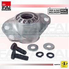 FAI STRUT MOUNT REAR SS3066 FITS AUDI A1 A2 A3 TT SEAT SKODA VW 1.8 1.9 2.0 1.6