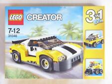 LEGO CREATOR 31046 | FAST CAR | BRAND NEW SEALED 2016