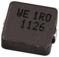 WURTH ci-LHMI 220 NH ± Series 20% SMD INDUTTORE, 1335 CASE, superficie: 0.13GHz 25000mA D