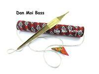 GREAT Jaw/Jew's Harp Dan Moi Bass Hmong  Khomus Vargan