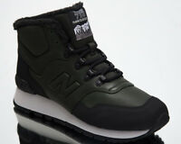 New Balance Trail 755 Men's Lifestyle Shoes Dark Green Black Sneakers HL755-MLE