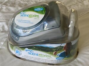 Febreze Scentstories Player With Disc Exploring A Mountain Trail Bundle Sealed